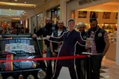 Auchan Rescaldina Promozione Kustom Road Edizione 2014