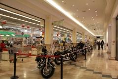 Auchan Rescaldina Promozione Kustom Road Edizione 2016