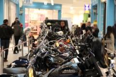 Auchan Rescaldina Promozione Kustom Road Edizione 2018