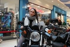 Auchan Rescaldina Promozione Kustom Road Edizione 2019