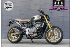 METRIC - Honda Hornet 600 di P.M.S. Bike (MB)