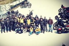 Contest FXR FXD Reunion Italian Edition Kustom Road Edizione 2018
