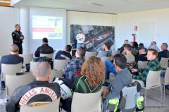 Contest FXR FXD Reunion Italian Edition Kustom Road Edizione 2019