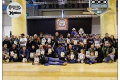Contest Bike Show Kustom Road 2018