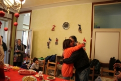 Momenti più significativi, dell'indimenticabile giornata passata con i bambini e lo staff dell'associazione Il Piccolo Principe Onlus, Busto Arsizio - Epifania 2017