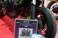 Kustom Road al Motor Bike Expo 2019