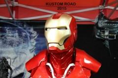 Kustom Road Edizione 2015