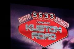 Kustom Road Edizione 2016