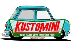KustomMini Kustom Road Edizione 2019