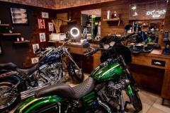Motoclub SS33 Sempione testimonial del nuovo MAMBO Barber Shop & Ladies - Legnano_barber_shop_ladies_legnano_2020