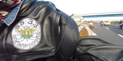 """Essere un """"Sempioner"""", non significa essere solo un biker"""